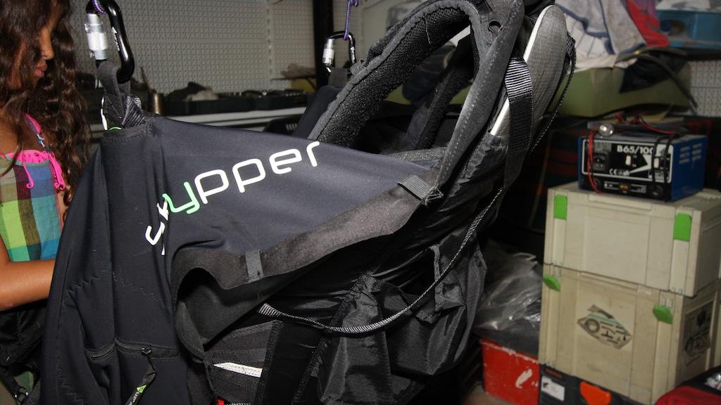 prototype razmott XC Skypper